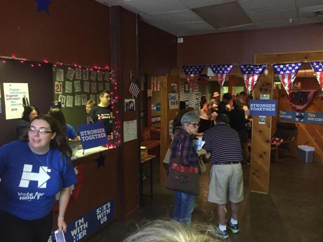 canvassing-for-hillary