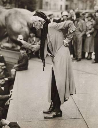 suffragist charlotte despard