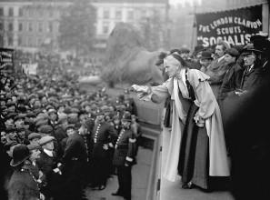 suffragist charlotte despard3